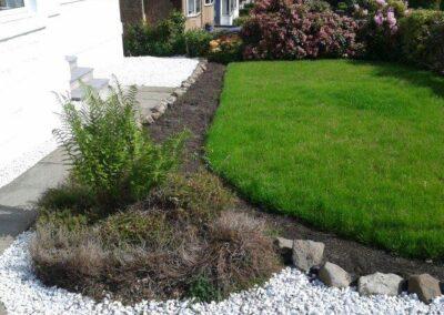 Landscaping Clarkston